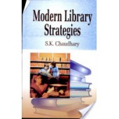 Modern Library Strategies by S. K. Chaudhary
